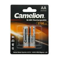 Pin sạc Camelion AA2700mAh BP2