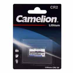 Pin Camelion CR2, 3v