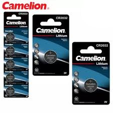 Pin Camelion CR2032 lithium 3v