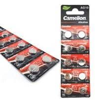 Pin cúc Camelion AG10, 1,5v